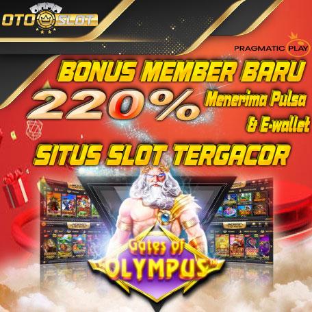 Panduan Deposit Situs Slot Tergacaor Online di OTOSLOT